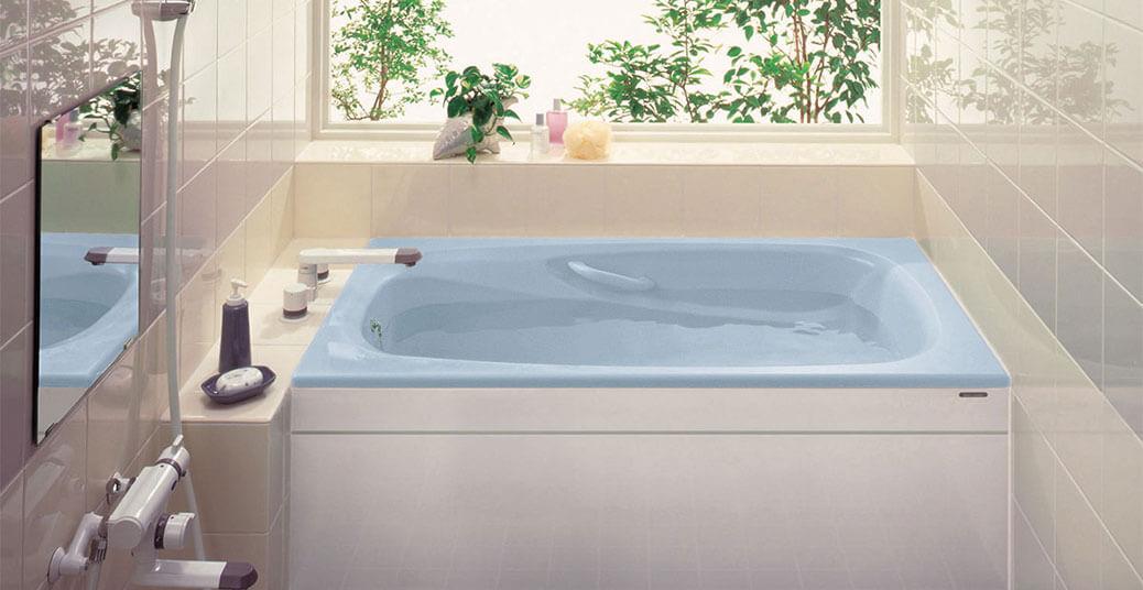 タカラスタンダード_人口大理石浴槽
