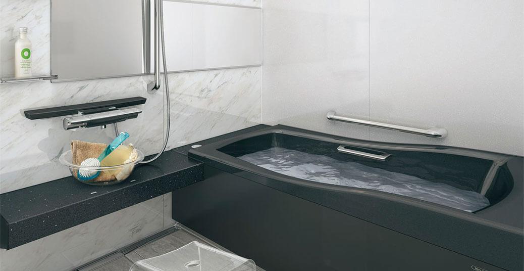 タカラスタンダード_伸びの美浴室