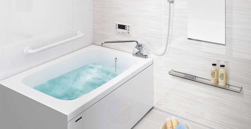 タカラスタンダード_広ろ美ろ浴室